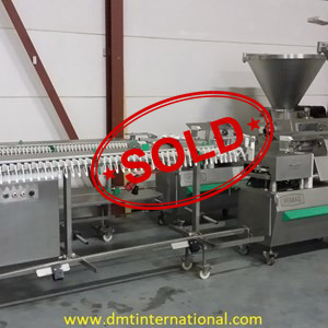 DMT International - Meat processing and packaging machines - DMT
